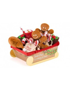 Display Holiday Toys Set