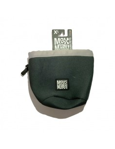 Max&Molly Silver Treat Bag XL