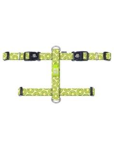 Missy Poppy Smart ID Collar