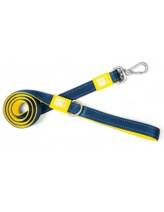 Matrix Yellow Short Leash