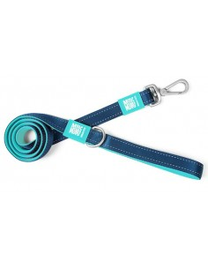 Matrix Sky Blue Short Leash