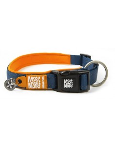 Matrix Orange Smart ID Collar