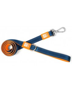 Matrix Orange Short Leash