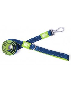 Matrix Lime Green Short Leash